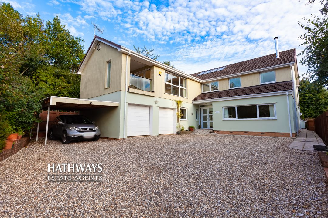 4 bed house for sale in 36 The Alders, NP44