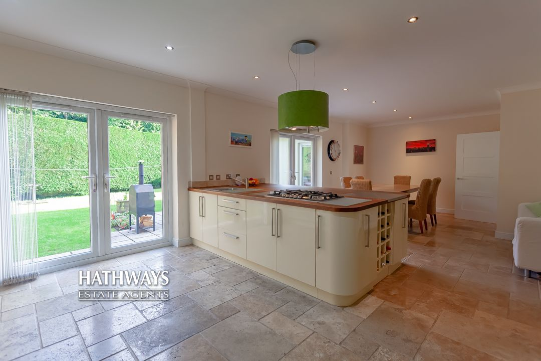 4 bed house for sale in 36 The Alders 15