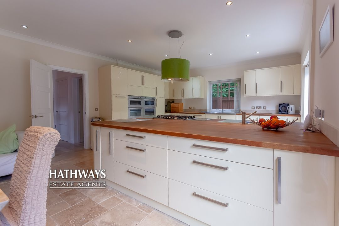 4 bed house for sale in 36 The Alders 18