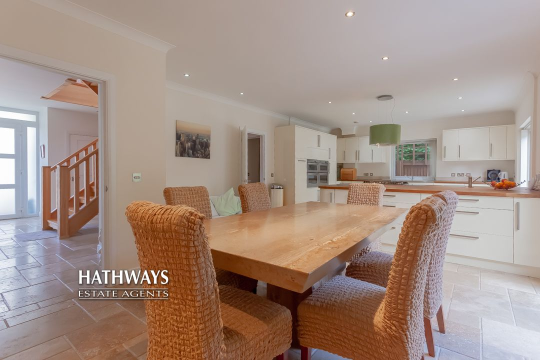 4 bed house for sale in 36 The Alders 19