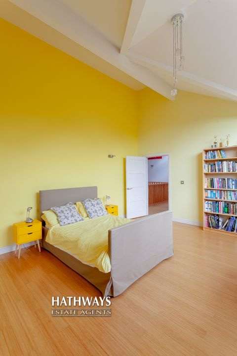 4 bed house for sale in 36 The Alders 24