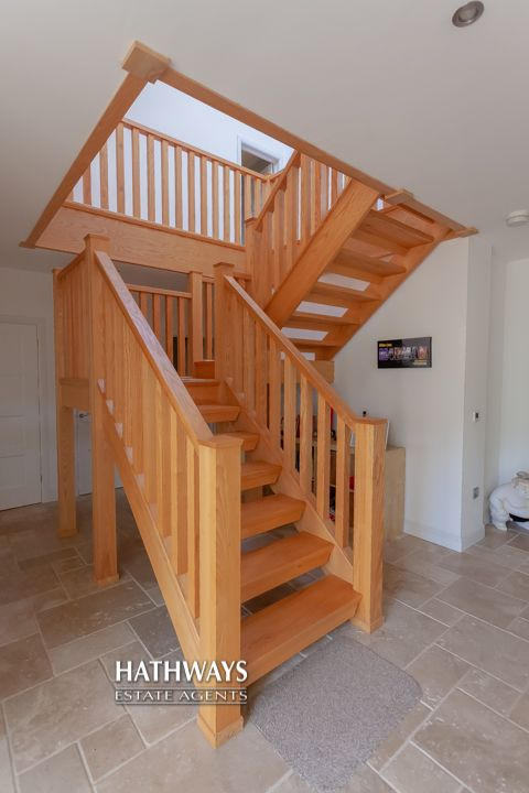 4 bed house for sale in 36 The Alders 4