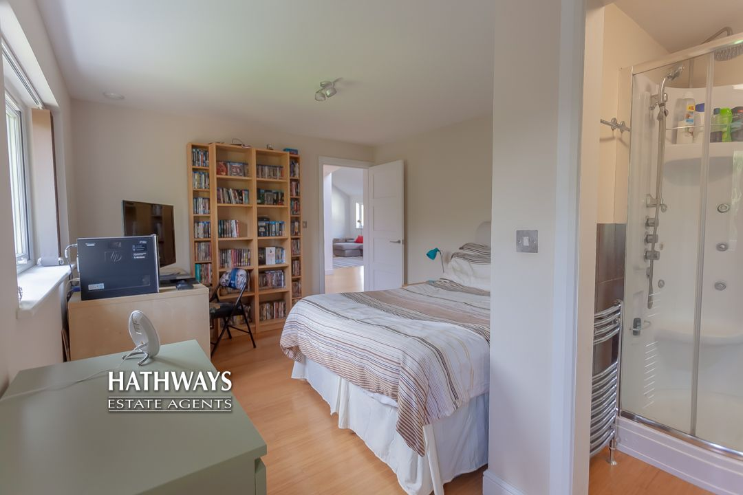 4 bed house for sale in 36 The Alders 33