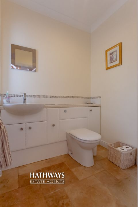 4 bed house for sale in 36 The Alders 5