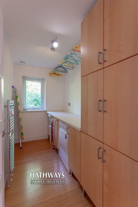 4 bed house for sale in 36 The Alders 42