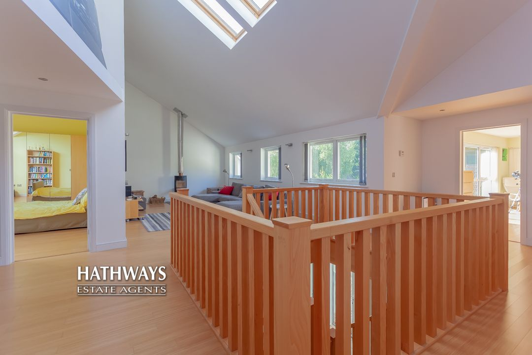 4 bed house for sale in 36 The Alders 57