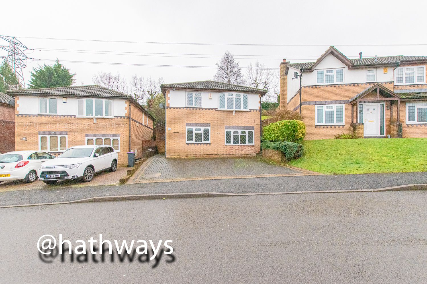 4 bed house for sale in Pant Yr Heol Close  - Property Image 2