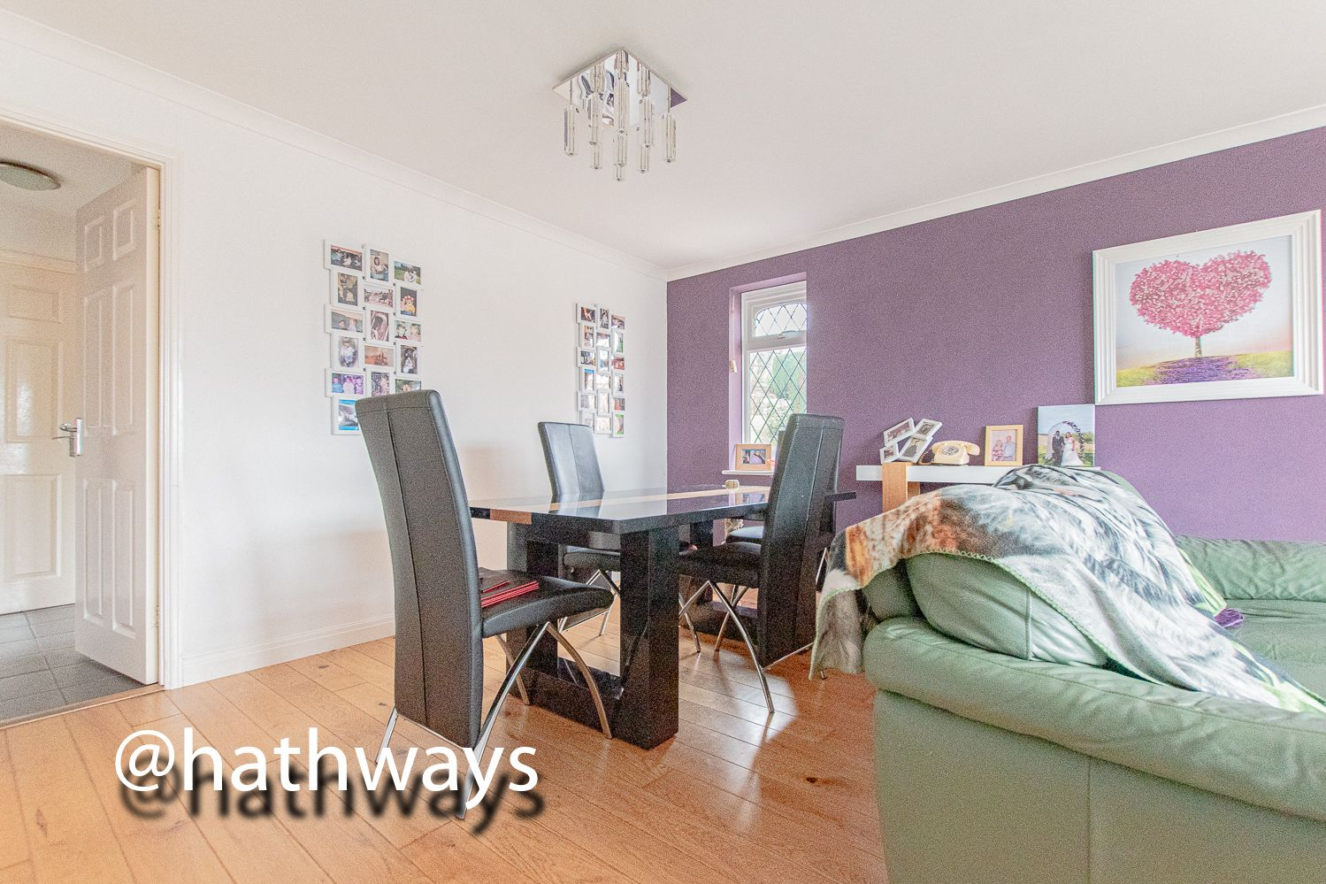 4 bed house for sale in Pant Yr Heol Close  - Property Image 15