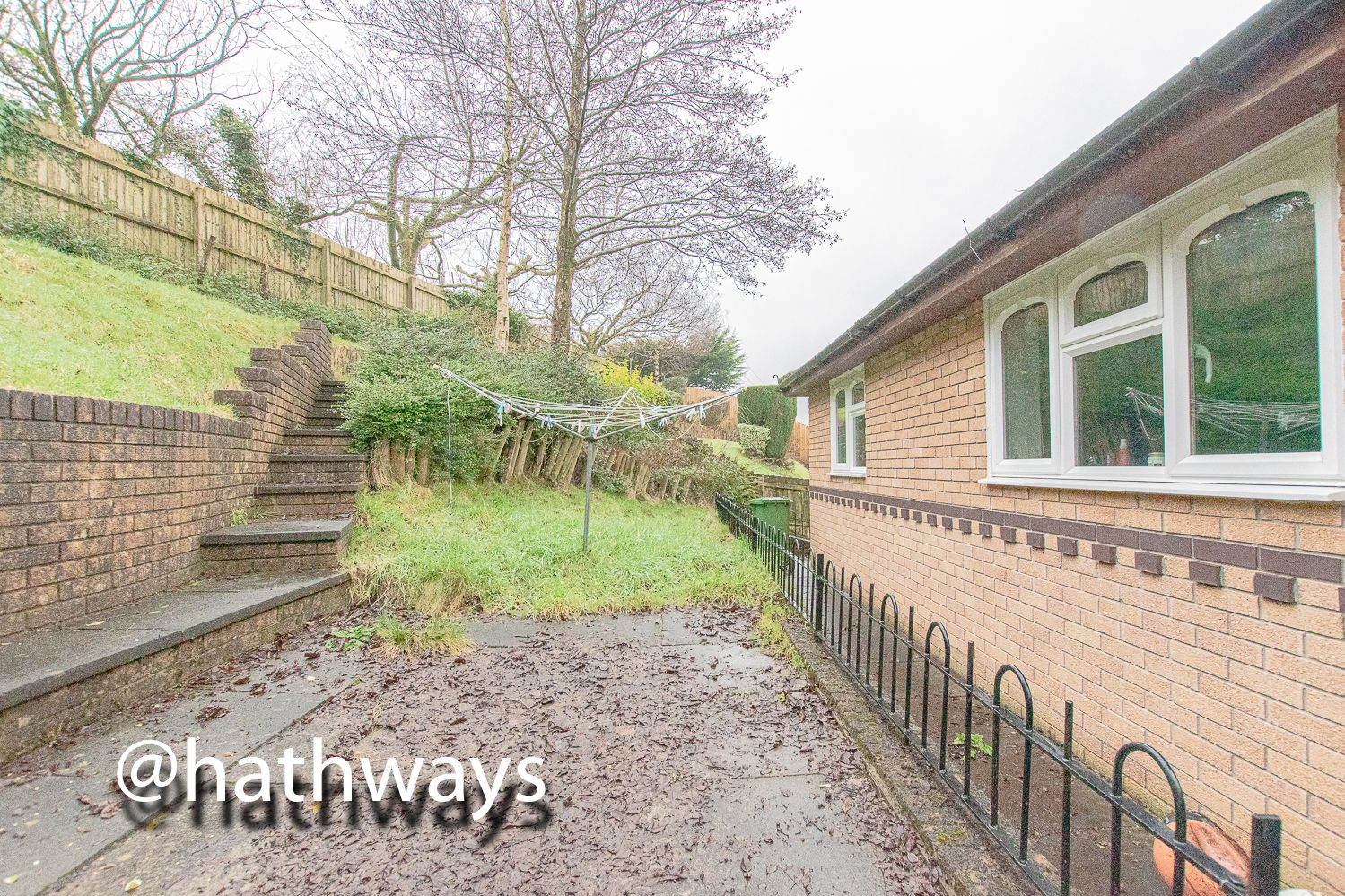 4 bed house for sale in Pant Yr Heol Close  - Property Image 34