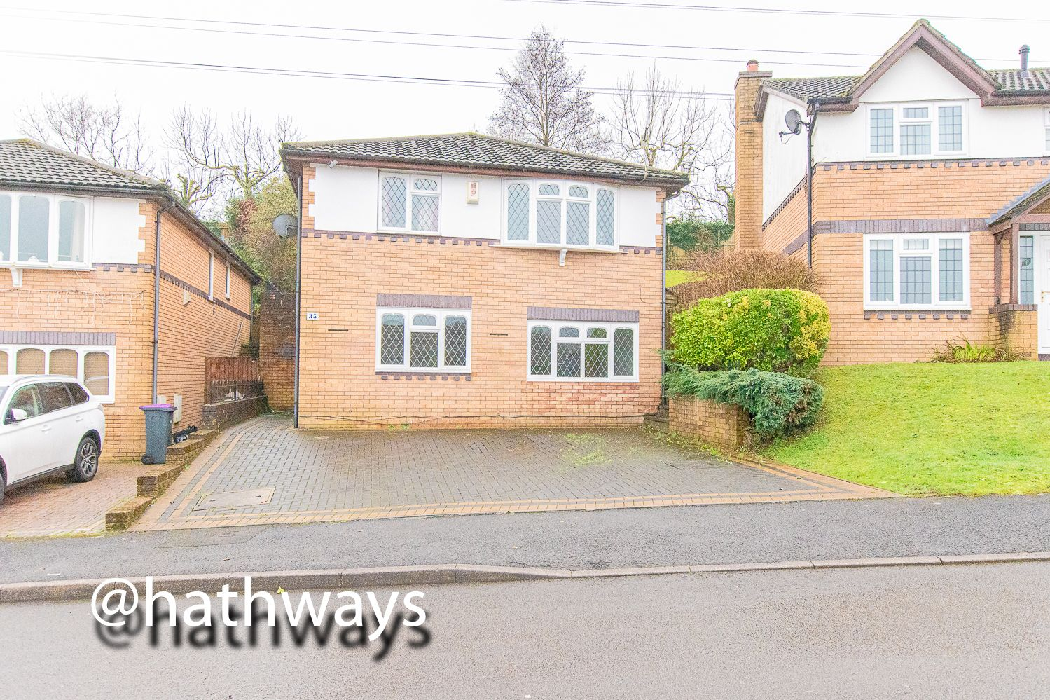 4 bed house for sale in Pant Yr Heol Close  - Property Image 41