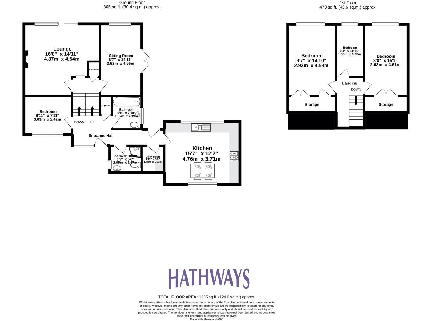 4 bed house for sale in Greenfield 2