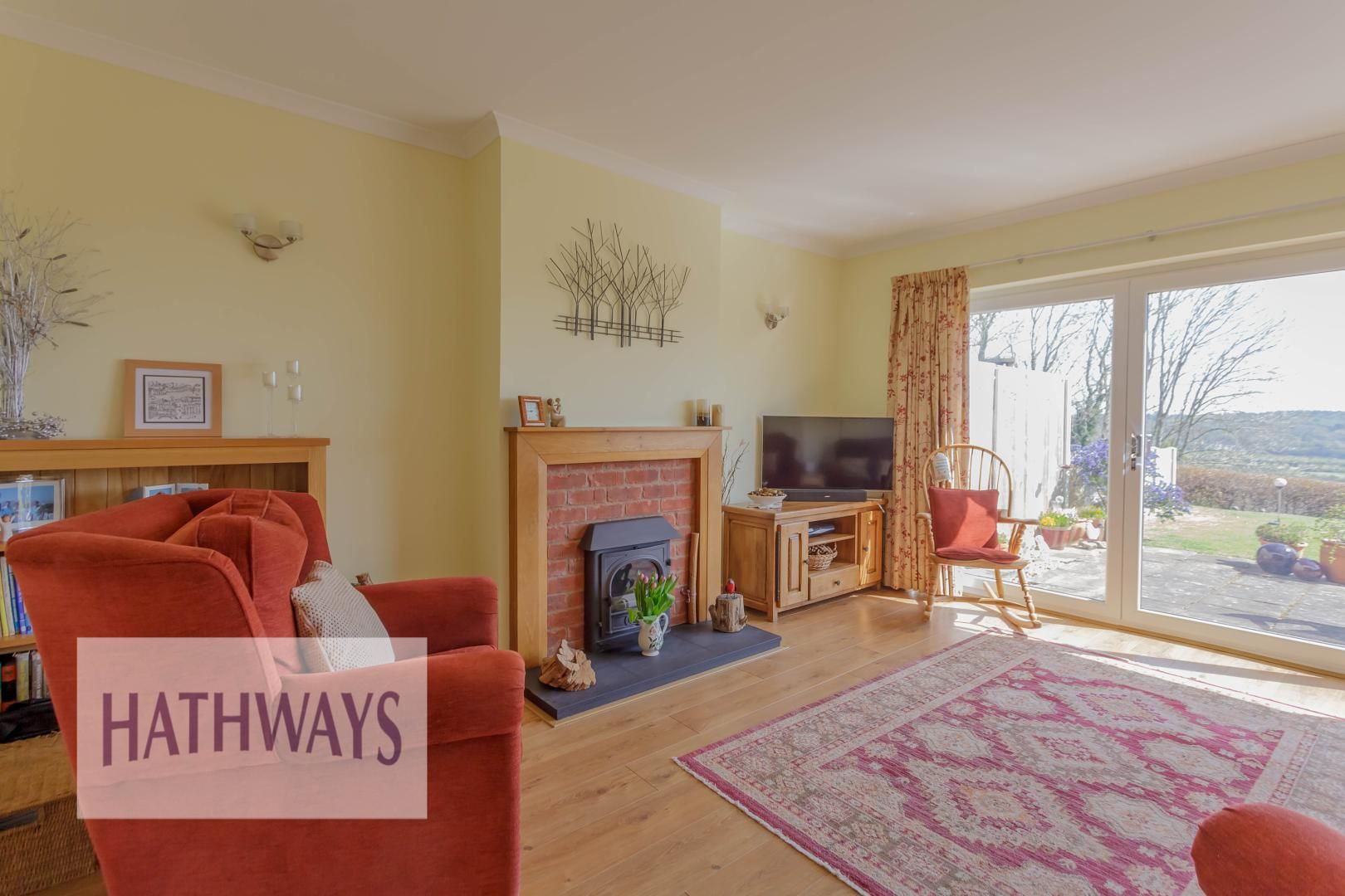 4 bed house for sale in Greenfield 19