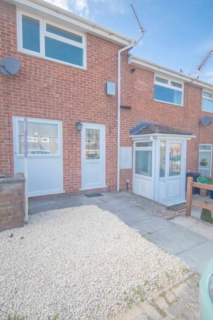 2 bed house to rent in Buxton Close  - Property Image 21