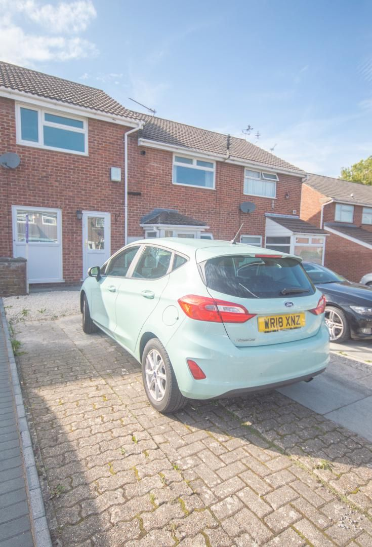 2 bed house to rent in Buxton Close 23