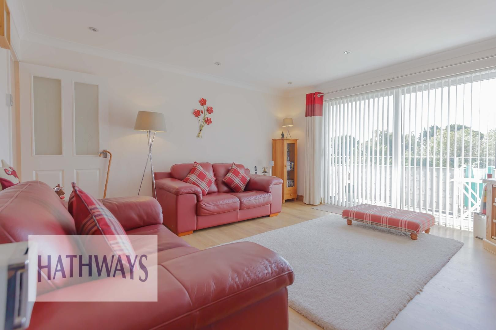 2 bed house for sale in Llanyravon Square 2