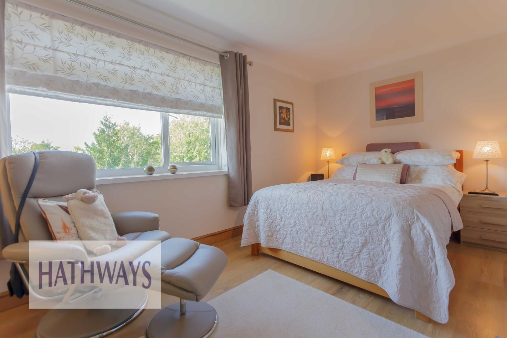 2 bed house for sale in Llanyravon Square 14