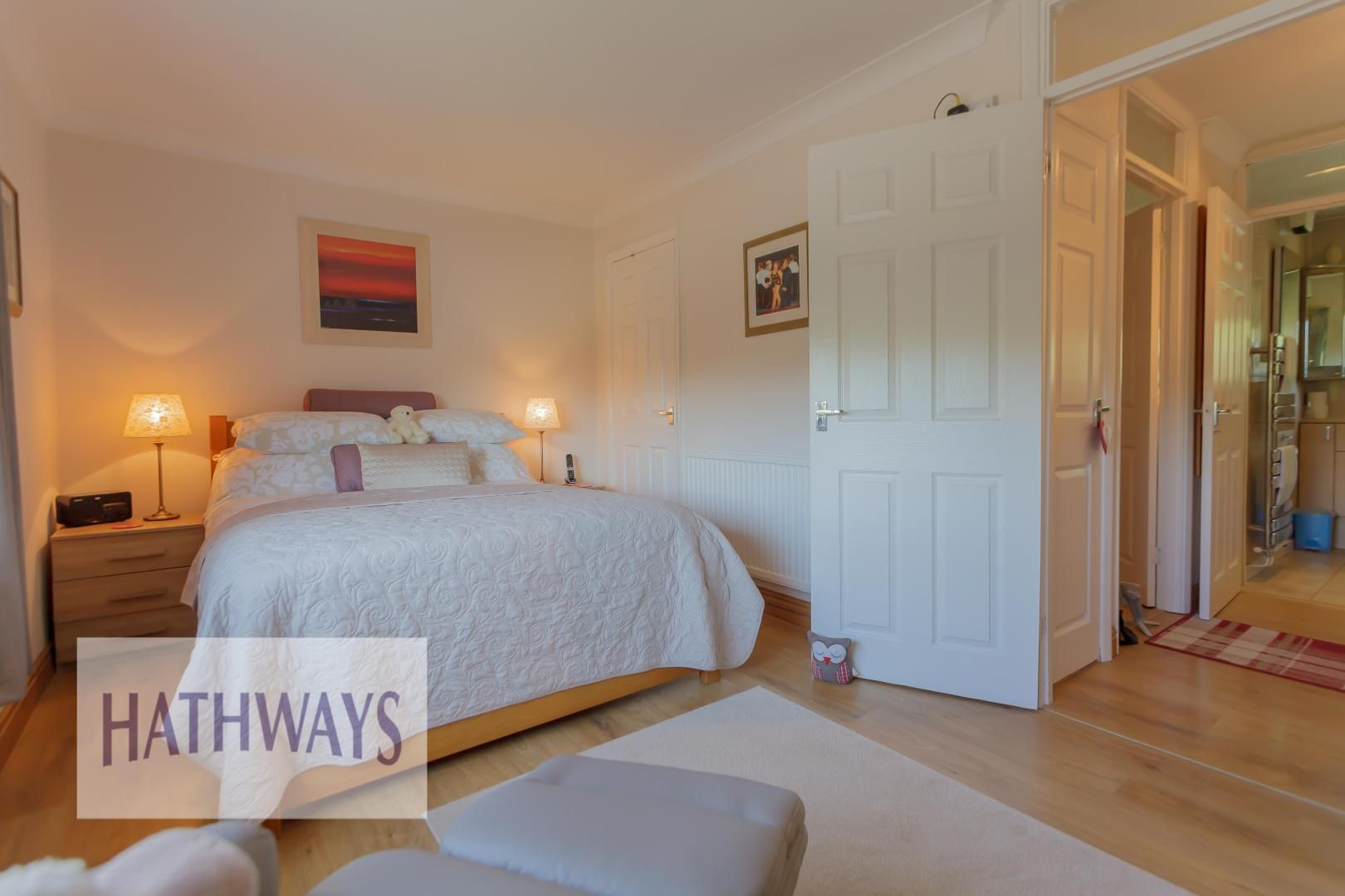 2 bed house for sale in Llanyravon Square 15