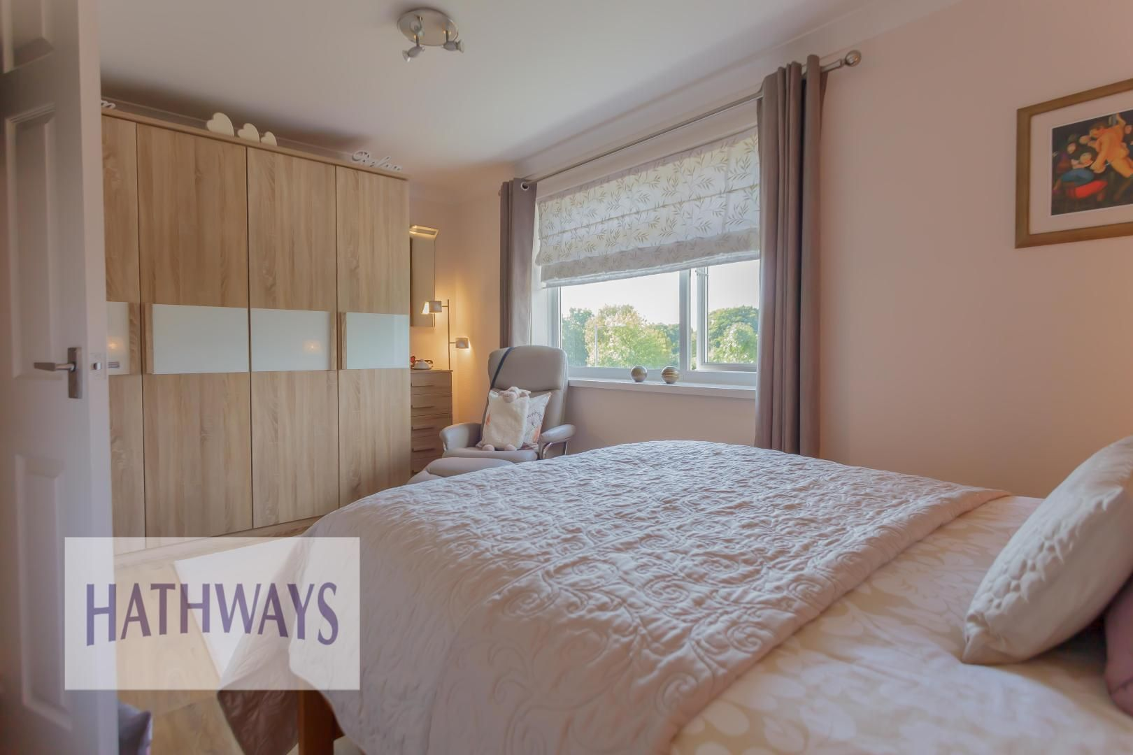 2 bed house for sale in Llanyravon Square 17