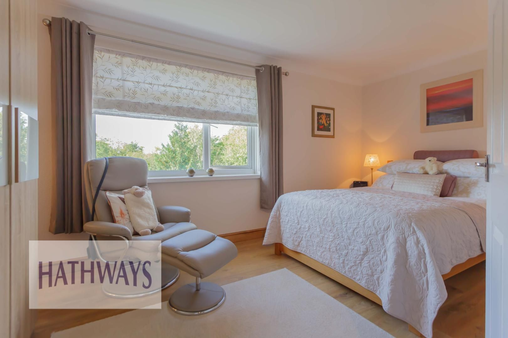 2 bed house for sale in Llanyravon Square 18