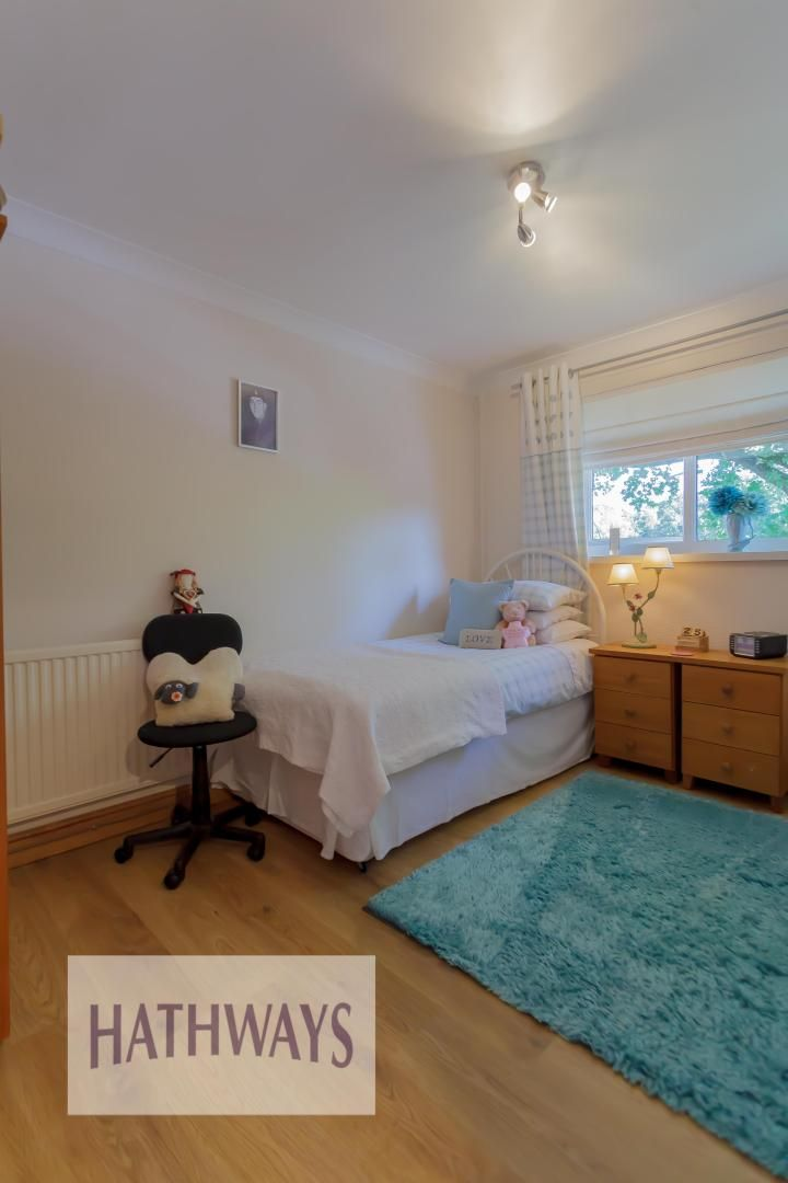2 bed house for sale in Llanyravon Square 19
