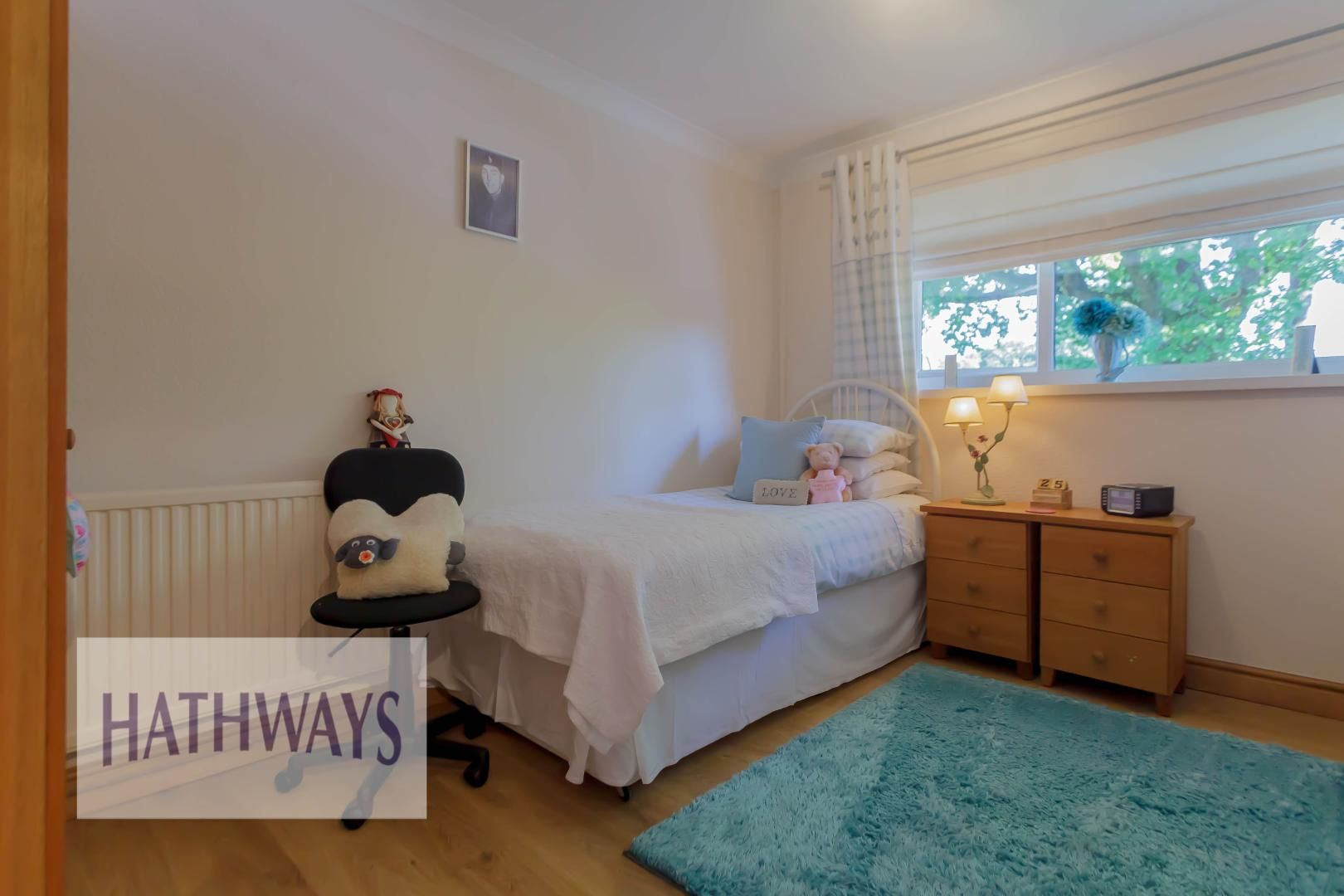 2 bed house for sale in Llanyravon Square 20