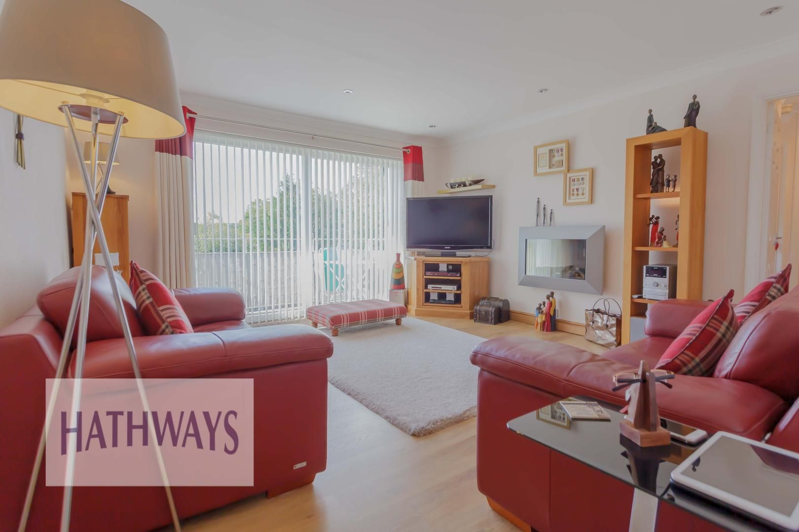 2 bed house for sale in Llanyravon Square 3
