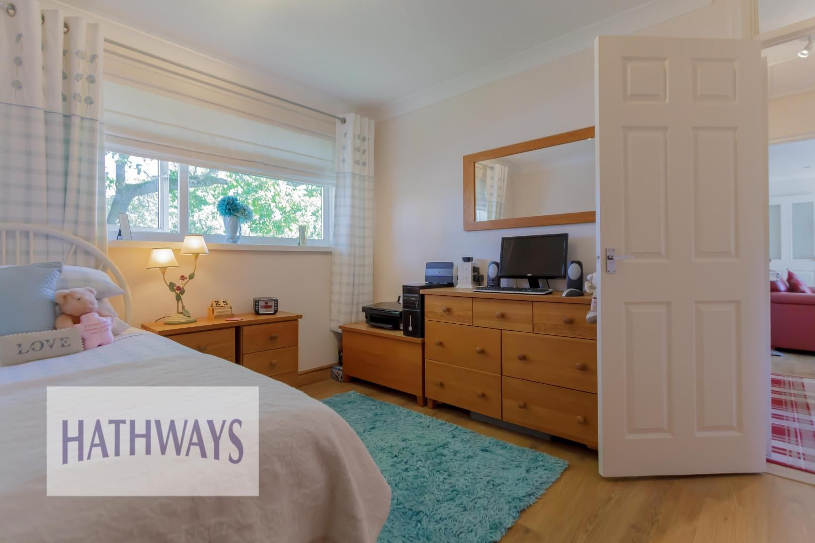 2 bed house for sale in Llanyravon Square 22