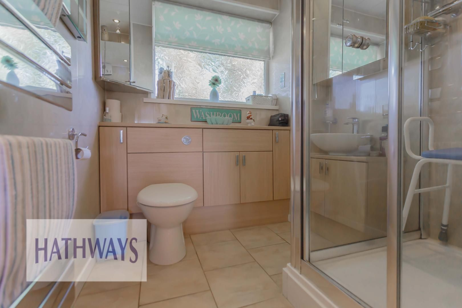 2 bed house for sale in Llanyravon Square 23