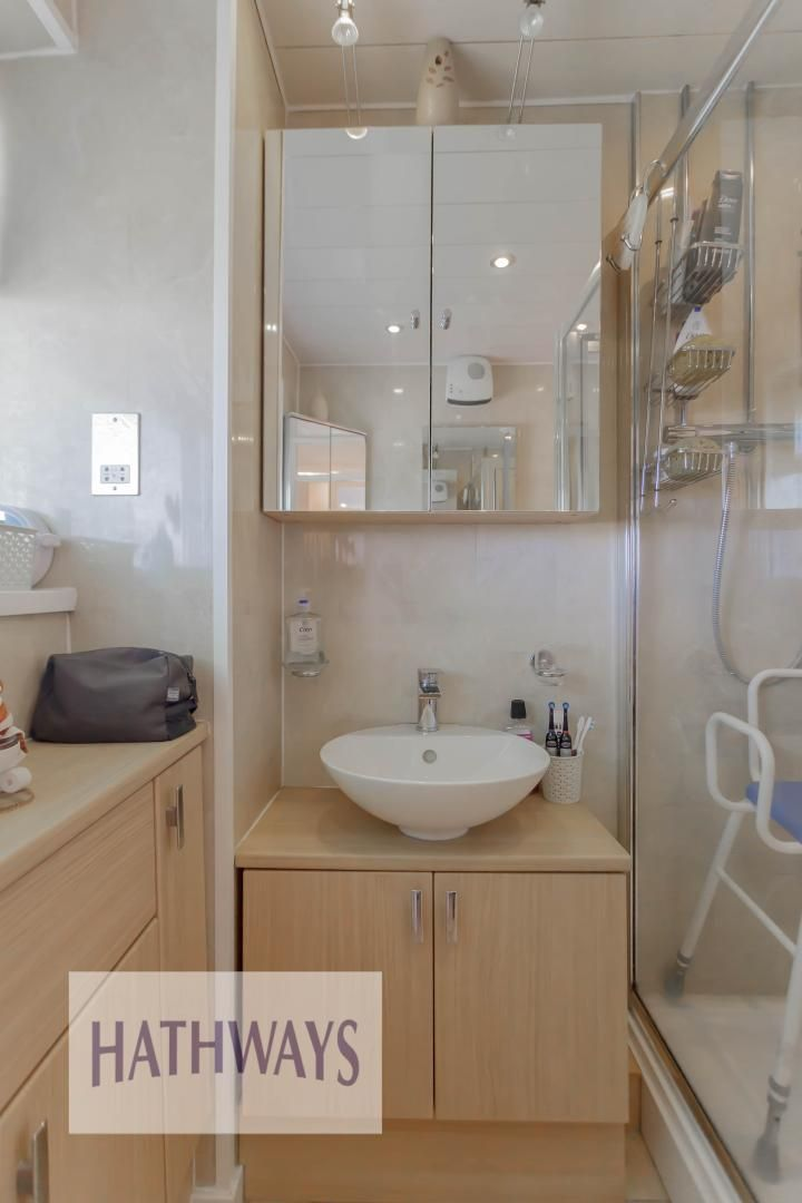 2 bed house for sale in Llanyravon Square 25
