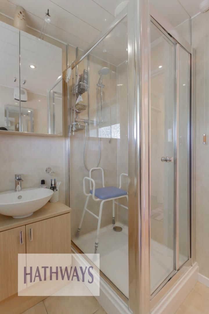2 bed house for sale in Llanyravon Square 26