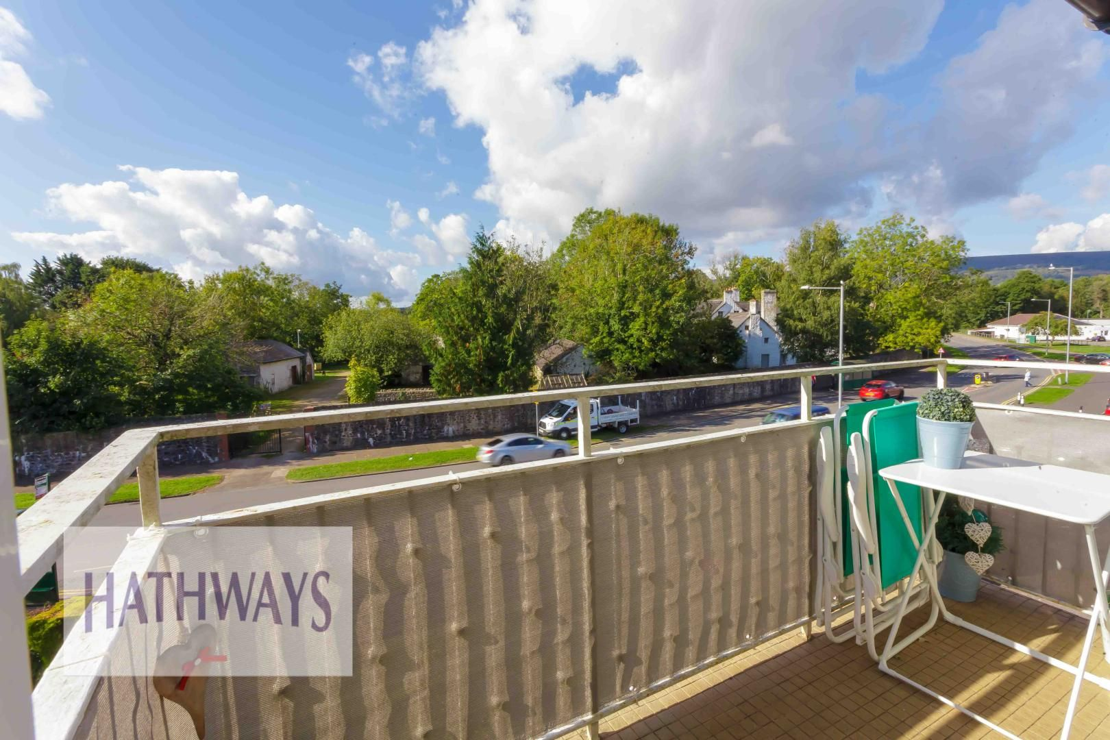 2 bed house for sale in Llanyravon Square 27
