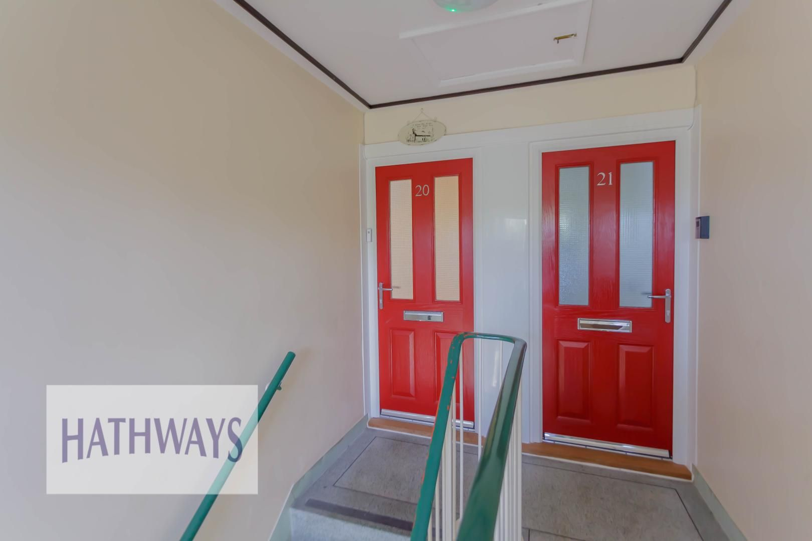 2 bed house for sale in Llanyravon Square 29