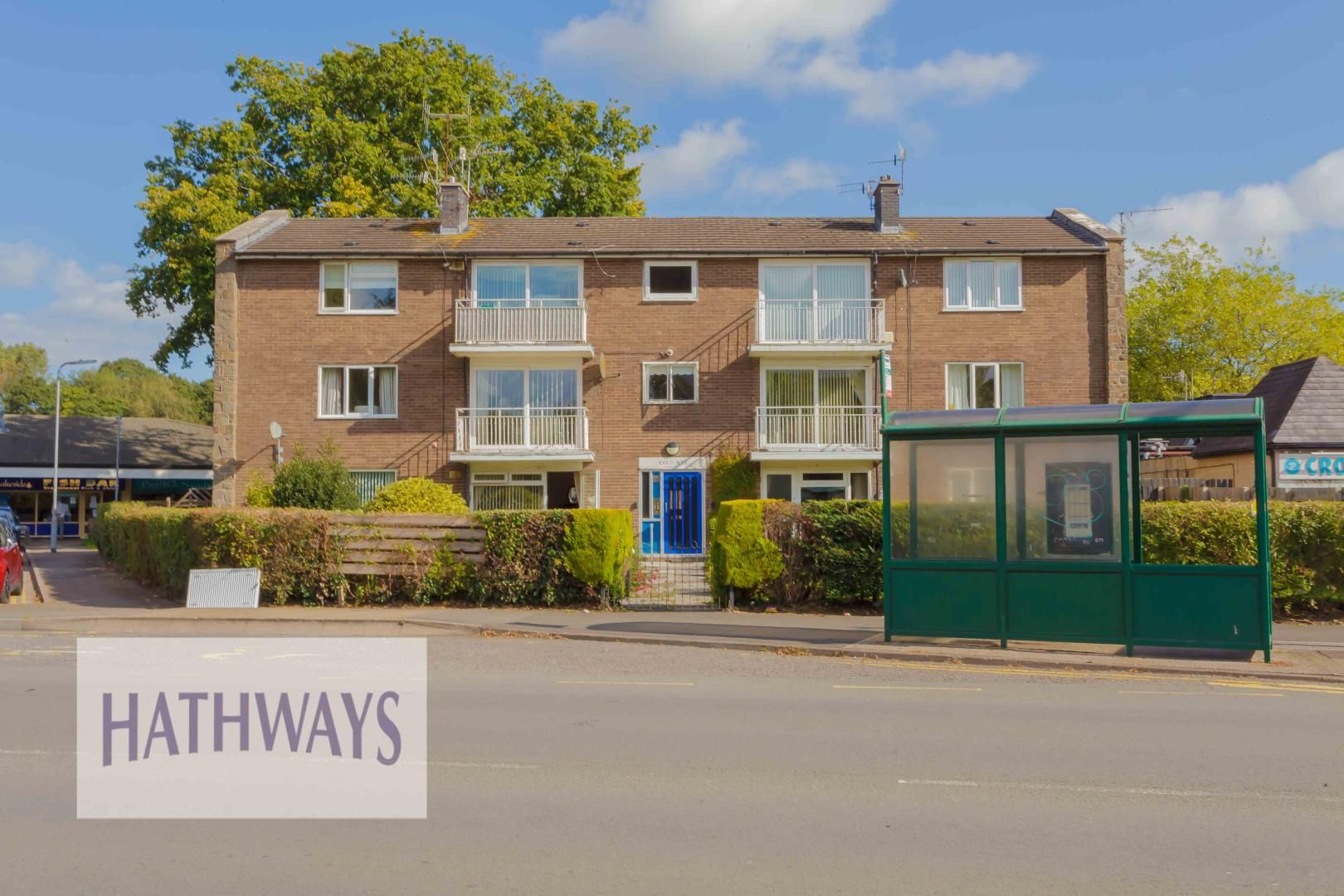 2 bed house for sale in Llanyravon Square 32