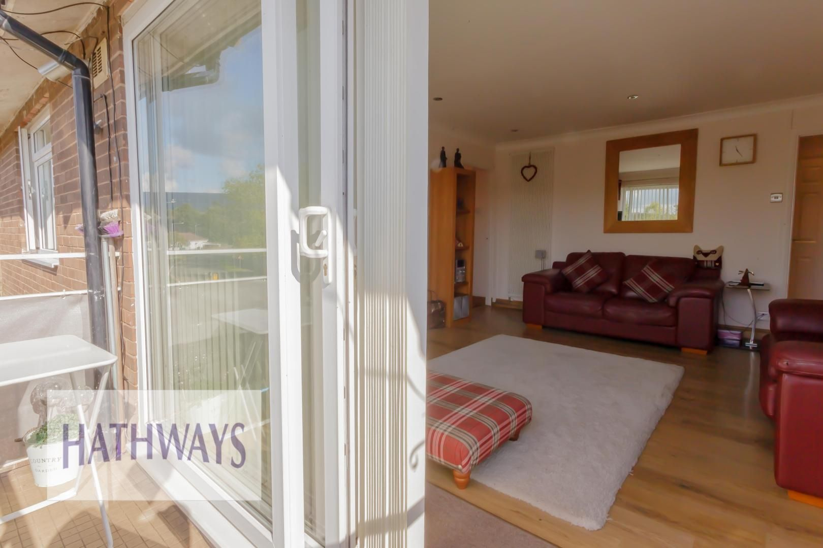 2 bed house for sale in Llanyravon Square 6