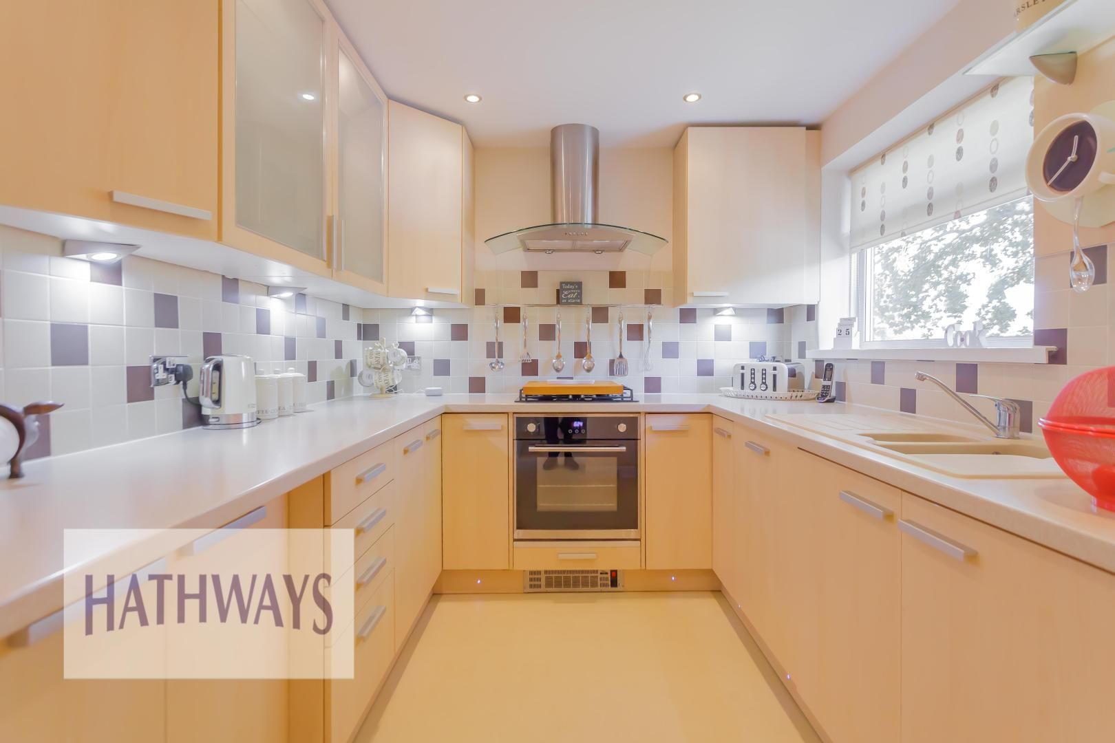 2 bed house for sale in Llanyravon Square 7