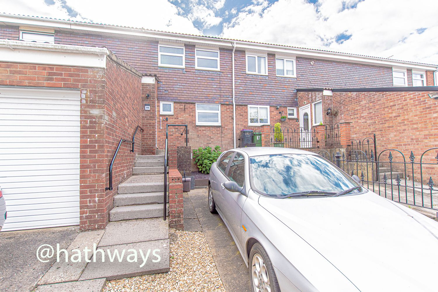 3 bed  to rent in Trostrey, NP44