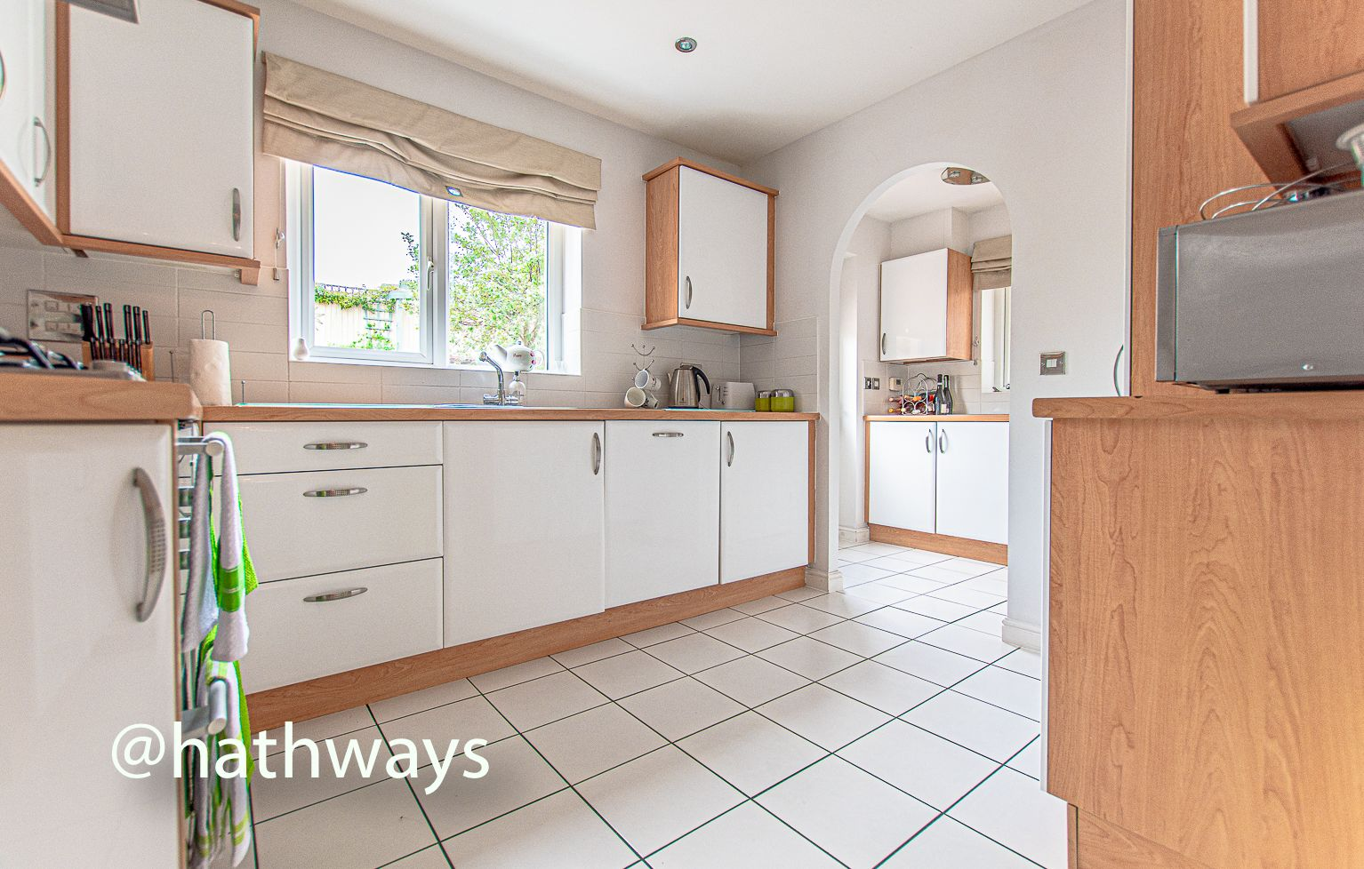 4 bed house for sale in Ladyhill Road 16