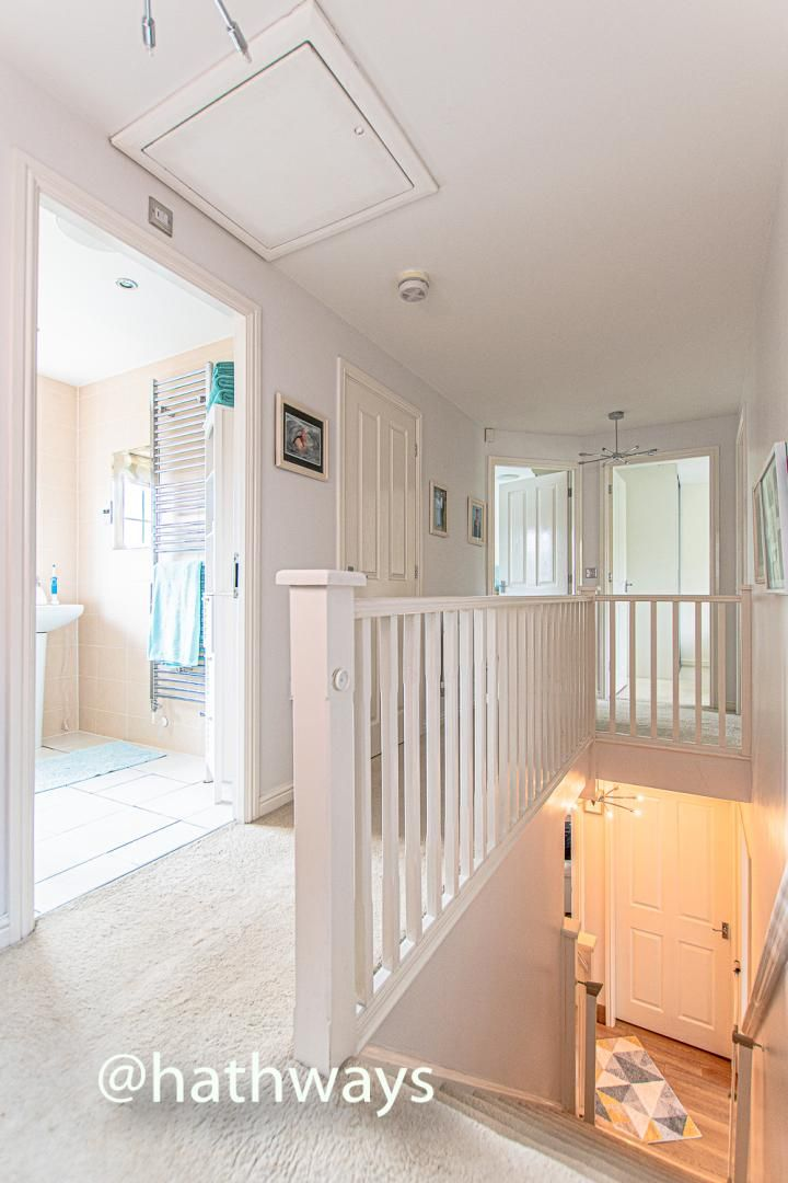 4 bed house for sale in Ladyhill Road  - Property Image 20