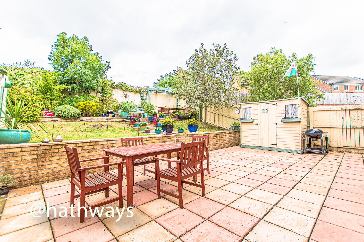 4 bed house for sale in Ladyhill Road  - Property Image 42