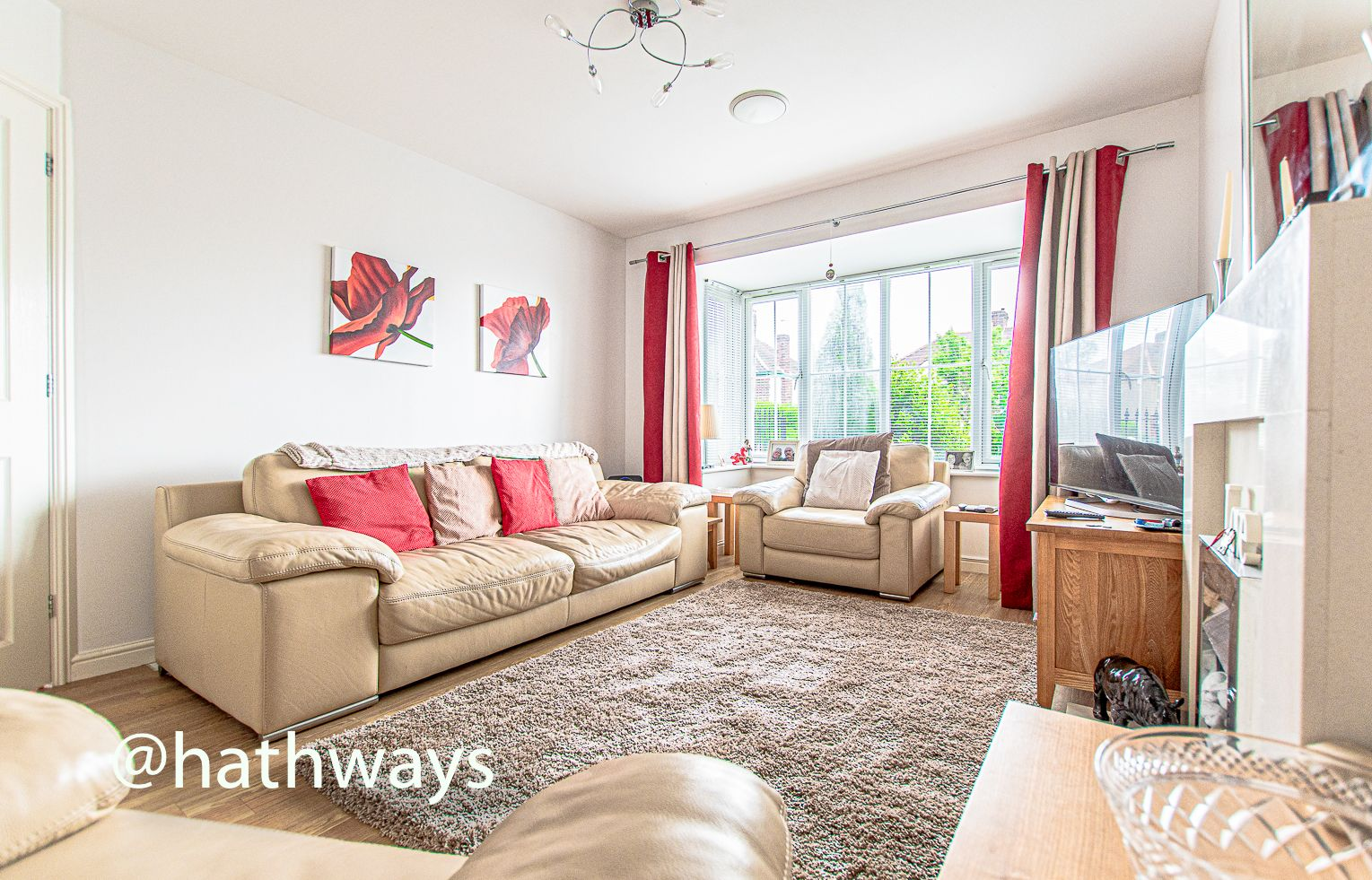 4 bed house for sale in Ladyhill Road 6