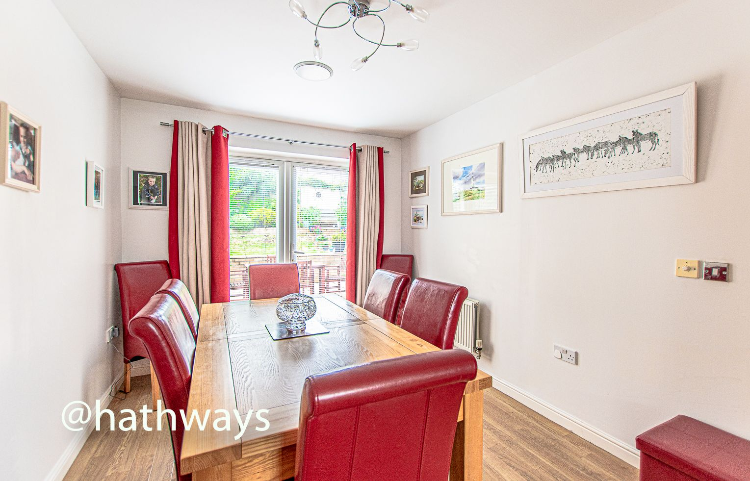 4 bed house for sale in Ladyhill Road 7