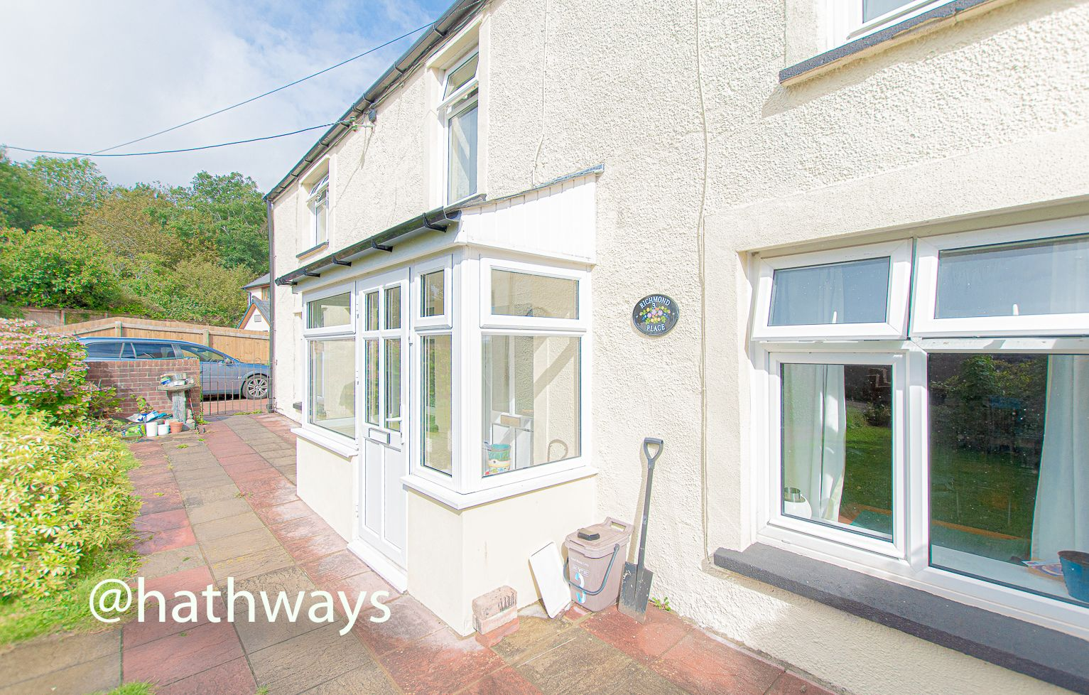4 bed house for sale in Richmond Place  - Property Image 45