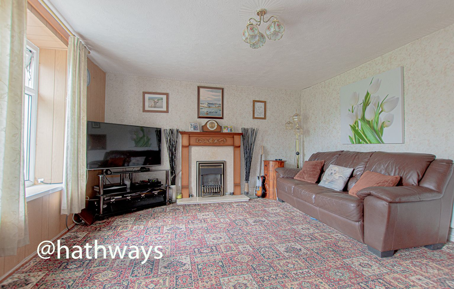 4 bed house for sale in Richmond Place  - Property Image 6