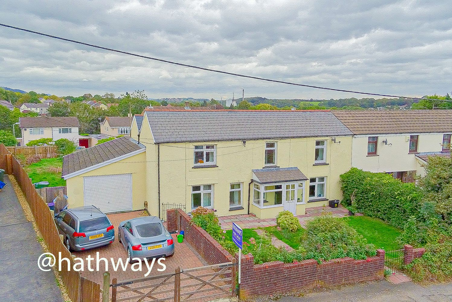 4 bed house for sale in Richmond Place  - Property Image 51