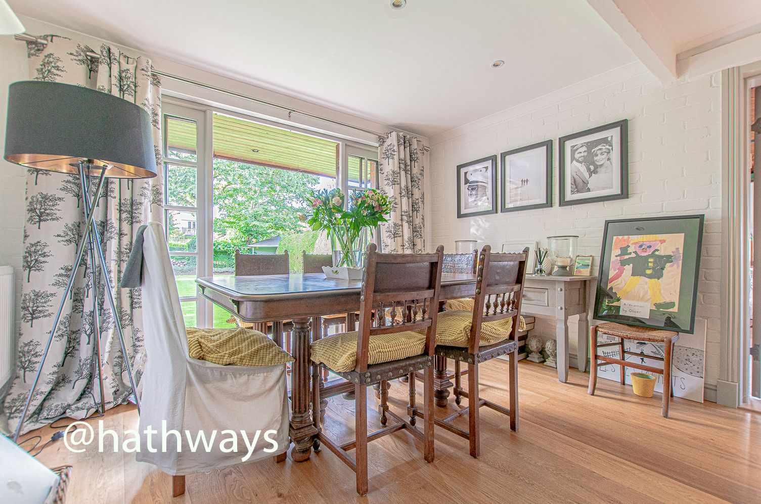 4 bed house for sale in Station Road  - Property Image 14