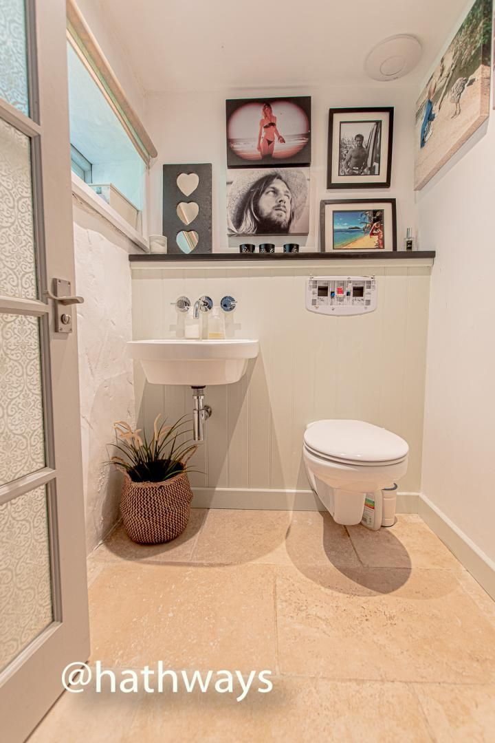 4 bed house for sale in Station Road 23