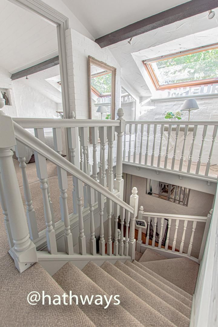 4 bed house for sale in Station Road 24