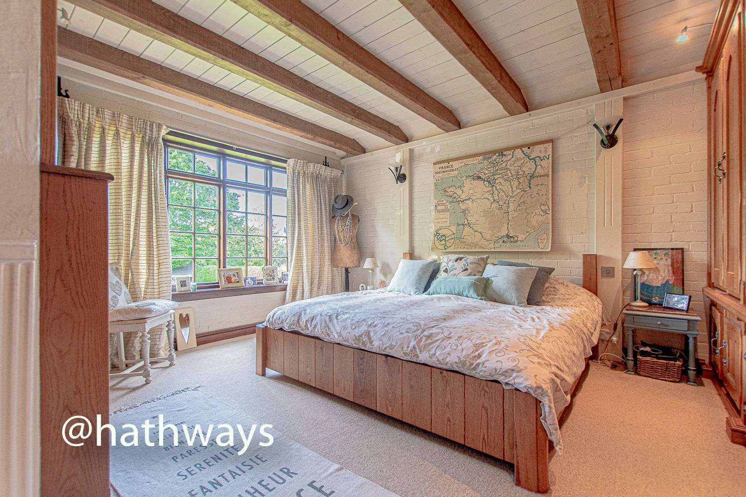 4 bed house for sale in Station Road  - Property Image 25