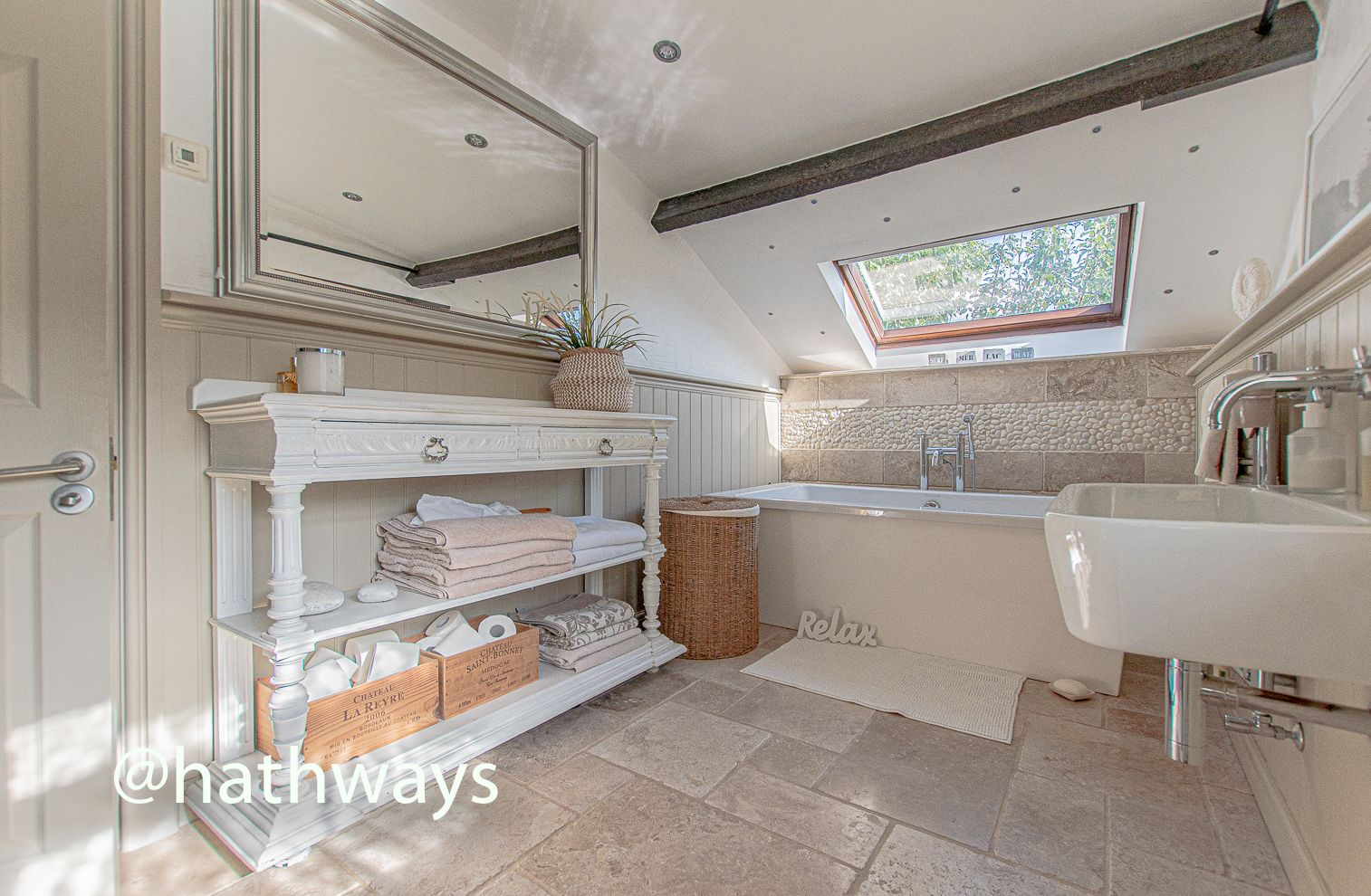 4 bed house for sale in Station Road  - Property Image 42
