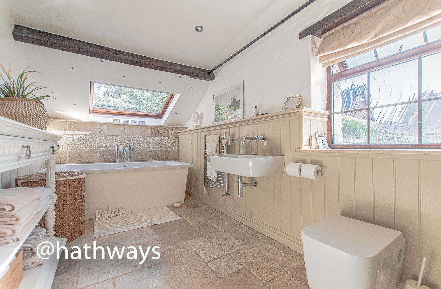 4 bed house for sale in Station Road  - Property Image 43